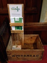 North Devon Foodbank